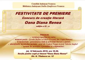 Oana  Diana  Renea