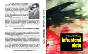 Vasile Adamescu Înfruntând viața