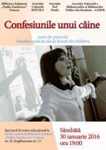 Confesiunile unui caine