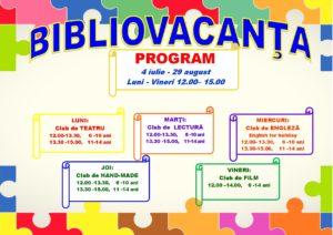 1 program cluburi