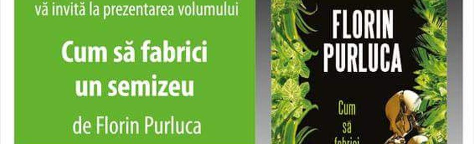 """Lansare de carte la Biblioteca Judeţeană """"Duiliu Zamfirecu"""""""