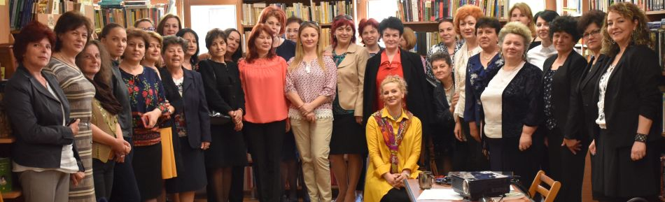 Biblioteca Judeţeană invită scriitorii vrânceni la Târgul de Carte de la Focşani
